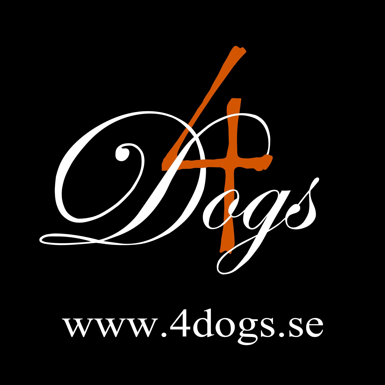 4Dogs logo