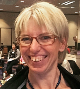 Eva Bertilsson